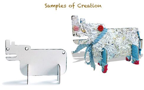 sample of creation