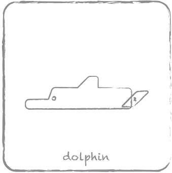 dilphin