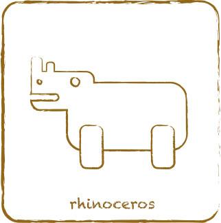 rhinceros